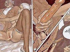 Anime Sex Cartoon Free Hentai Porn Video 2f Xhamster