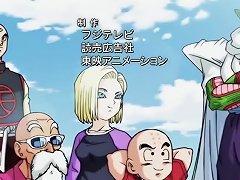 Dragon Ball Super Ep 131